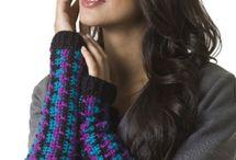 Crochet Accessories for Women / by Underground Crafter
