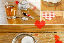 valentine / by Ftiaxto.gr