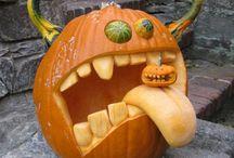Halloween / by Alicia Schwartz