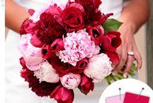 Flower favorites / by Cayla Marsh