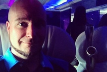 #myVXexperience / by Virgin America