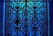 Doorways  / Open the door! / by Lea Lambert