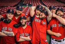 Red Sox Nation / by Lisa Chickering