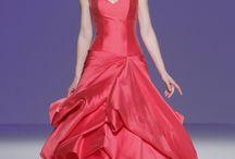 Cymbeline Collection 2015 / Dresses Cymbeline Collection 2015 - Catwalk Gaudi, Barcelona Fashion Bridal Week 2014 / by Cymbeline Paris