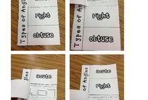 Math Activities / by Laura Benner