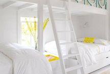 Bunk Room / by Stephanie Webber Barry