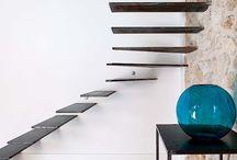 Stairs / by Feruza Kaharova