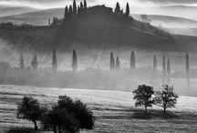 Black & White / Monochrome images / by Martin Rak