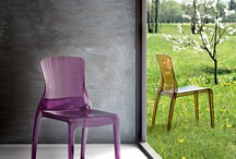 CHAIR CONCEPTS / by Chandos Interiors