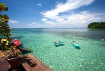 Port Antonio, Jamaica / Interesting places to visit, things to see and where to eat in Port Antonio, Jamaica. / by Great Huts