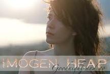 Music / by Gabrielle Dandy-Horn