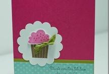 Cards/Scrapbooks / by Kimberli Clark