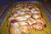 Recipes / food_drink / by Stacy Sturlaugson