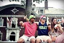 FRAT. / by Claire Carlson