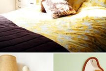 Bedrooms / by Sara