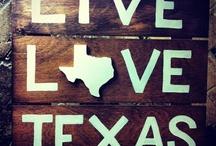 Deep In The Heart of Texas / by Sandra Millard
