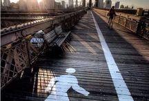 NYC / by Carolina Parets