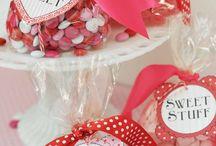 Valentine Ideas / by DeeDee Deveau-Kintzing
