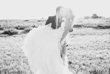 Wedding Photo Ideas / by Natalie Kember