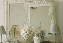 Shabby Chic for me / by Georgia Lyman