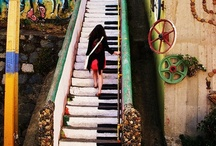 music / by Jenny Feygin