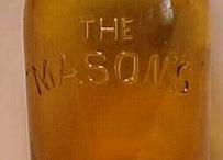 Mason Jars / by Linda McCallum