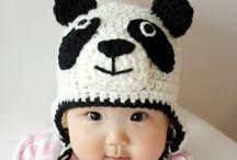 Cute Crochet & Knit / by Leilani Bunag