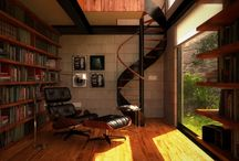 Architecture / by Nathan Gebhard