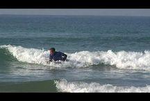 Surfing / by Monica Billings