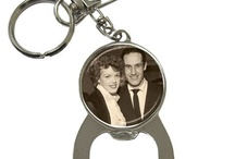 Keyrings / by Heather Conway