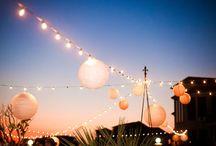 Wedding Ideas / by Casey Morgan