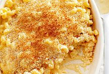 Yummy Recipes: Comfort Food / Sometimes we all need a little pick-me-up. This collection of recipes offers a variety of takes on our favorite comfort foods. / by StockCabinetExpress