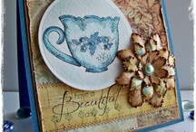 Cards Tags Bags & Envies / by Andrene Smith