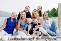 Family Pictures  / by Kristina Rupert