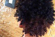 hair & beauty / by Carmelle Dion