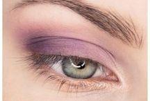 Make up / by Danii Chandler