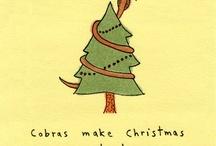 christmas / by a girl named Nicola
