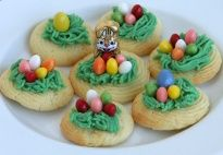 Easter Crafts, Recipes and Activities for Pre-K and Kindergarten Kids / by KiGaPortal