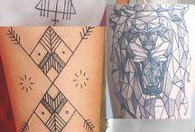 Tattoo Ideas / by Elle Lockyer