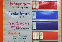 Classroom ideas / by Marijo Howard