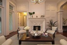 Living Rooms/Family Rooms / Living Room and Family Room Interior Design Ideas / by Home Bunch