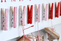 Holiday Crafts / by Andrea Linhart