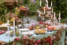 Party Pretty! / by Kathy Dietkus