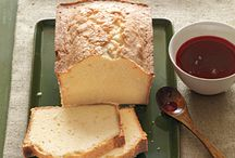 Dessert - Loaf/Bundt Cakes/Breads / by Kemberli Paes