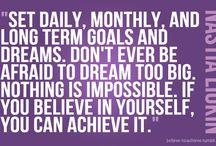 Motivation / by Jennifer Park