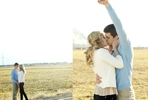 Engagement Pics / by Brandi Johnston