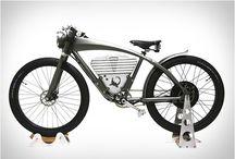 Bikes / by Luis Ferreira