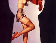 pinup / by Jeri Smith