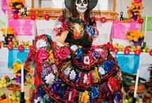 ¡Bienvenidos a Mexico!  / by Elisha Cook