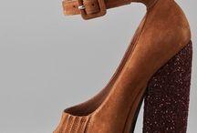 Footwear / by Lulu Parkinson